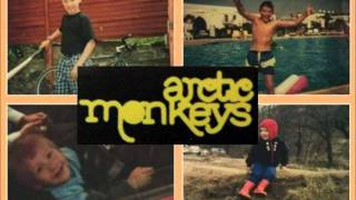 Arctic Monkeys - The View From The Afternoon (Demo)