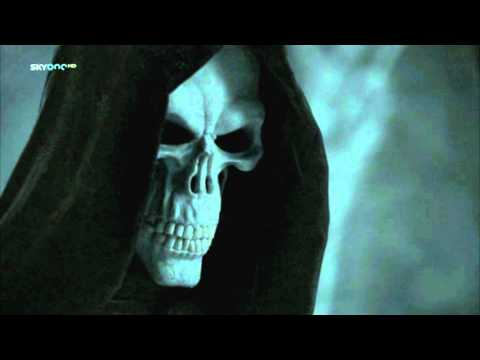 """Terry Pratchett's Hogfather - """"Have you been naughty or nice ? """" (VOSTFR)"""