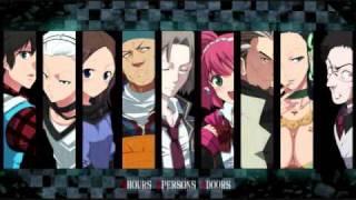 Morphogenetic Sorrow - 9 Hours 9 Persons 9 Doors