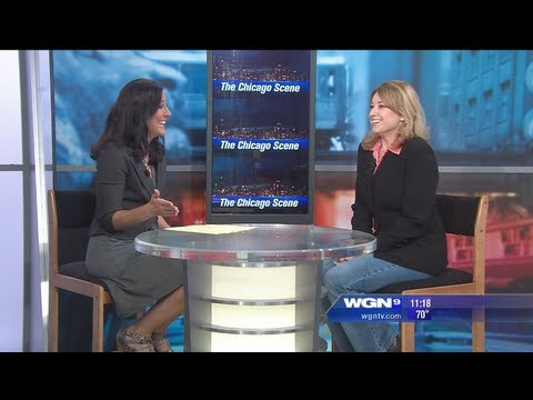WGN-TV: Travel Tips & Inspiration with Lisa Lubin 4 Oct 2012