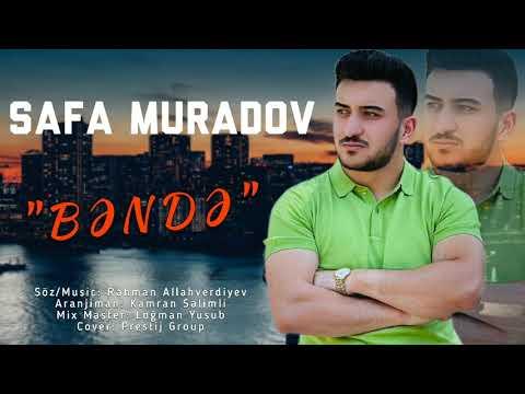 Safa Muradov - Bəndə 2021