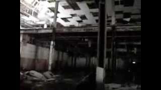 DIXIE SQUARE - Abandoned Paradise 1/11/09