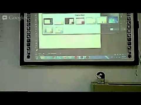 Graphic Design Training with Zaid Mehiar, SAE Institute