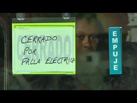 Venezuela shortens workday to save energy