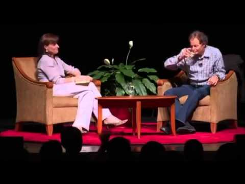 Interview with John Mackey, co CEO of Whole Foods