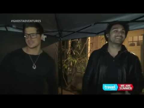 Ghost Adventures S09E11 Whaley House HDTV x264 tNe