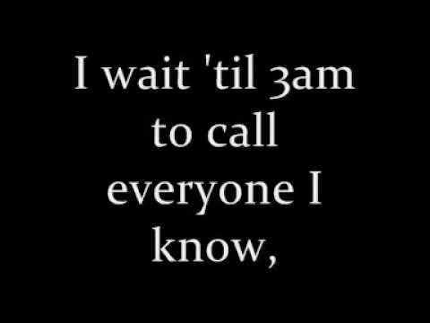 Emily Osment - All The Way Up Lyrics