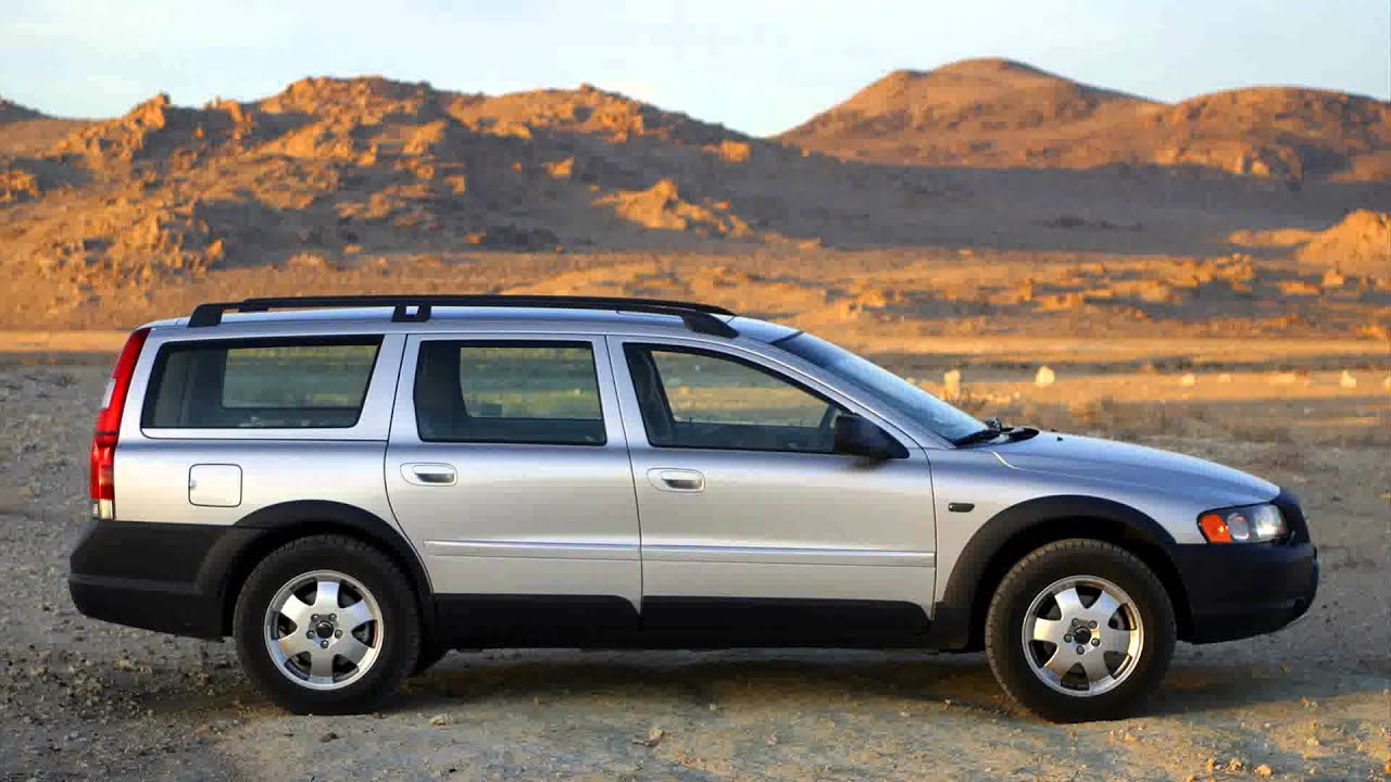 2006 Volvo Xc70 Youtube