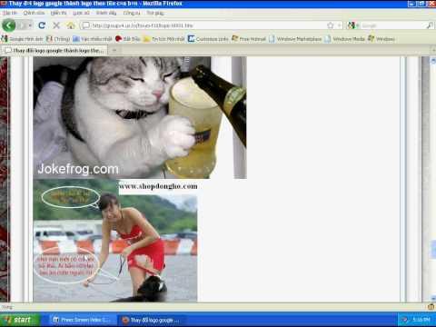 Thay doi bieu tuong google.avi