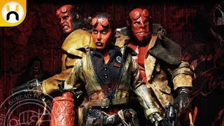 WIll Hellboy's Family Appear in the Reboot?