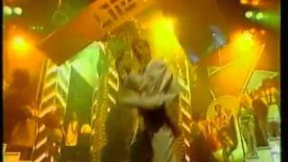 Baltimora - Tarzan Boy - Live in Top Of The Pops