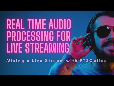 ASHLY DigiMix18 Review - ASIO Audio & Live Streaming a