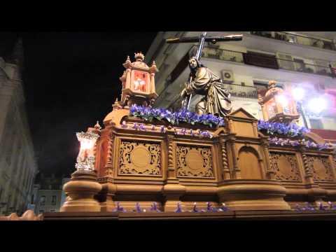 Hermandad del Cristo de la Corona - Sevilla 2015