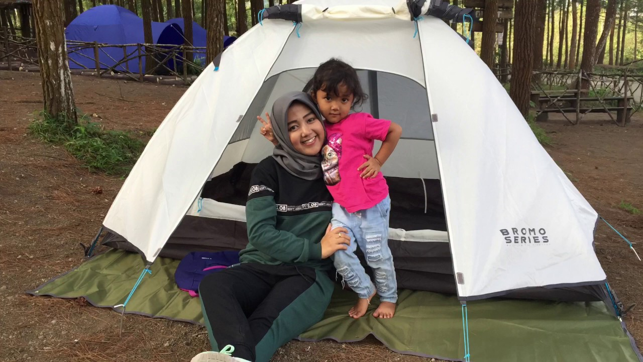 Family Review: Tenda Naturehike NH183P Bromo Series