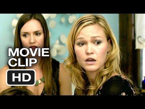 It's a Disaster Movie CLIP - Radio (2013) - America Ferrera, Julia Stiles Movie HD