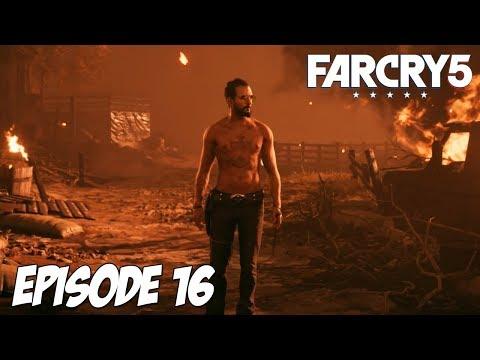 Far Cry 5 - Me parlez plus JAMAIS d'Antilope | Episode 16