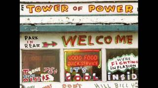 Tower Of Power - Funk The Dumb Stuff