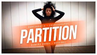 Beyoncé - Partition ( coreografia / choreography)