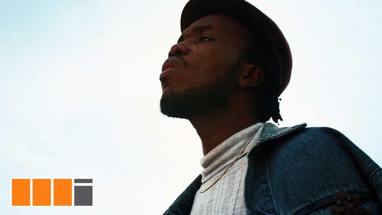 Download Akwaboah - Hye Me Bo (Official Video)