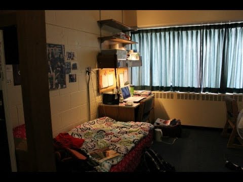 Winters Residence (York University)