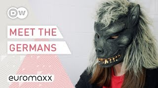 Just how orderly are the Germans? | Meet the Germans