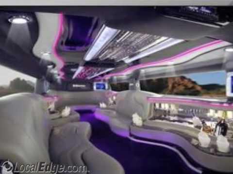 A Karolas Limousine Service  Pensacola FL