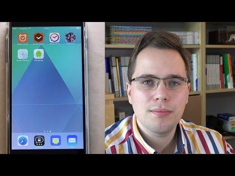 iOS Schlafphasenwecker Test: Sleep Cycle Alarm, Kluger Wecker, Sleep Time+, WakeApp, Sleep Meister