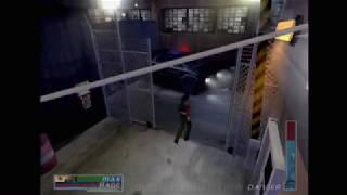 Dark Angel Vampire Apocalypse PS2 link na descrição