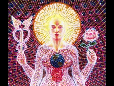 ODHALENÍ GNOSTICKÉ MOUDROSTI (mystický dokument)
