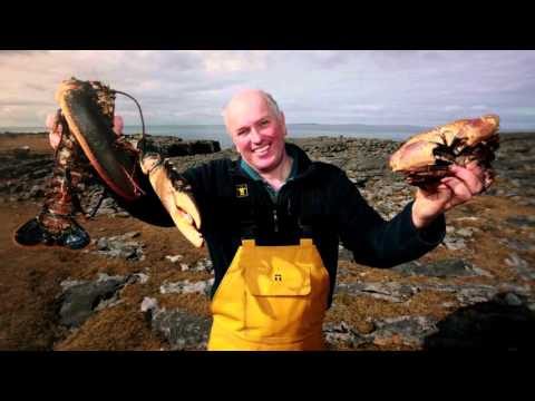 EDEN 2015: Ireland: The Burren Food Trail