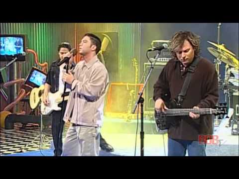 Chris Perez Band Best I Can robtv