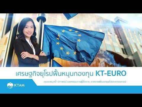 กองทุน KT-EURO น่าสนใจอย่างไร? / Fund Hilight EP:03
