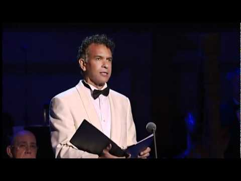 Brian Stokes MItchell- This Nearly Was Mine from South Pacific, Carnegie Hall