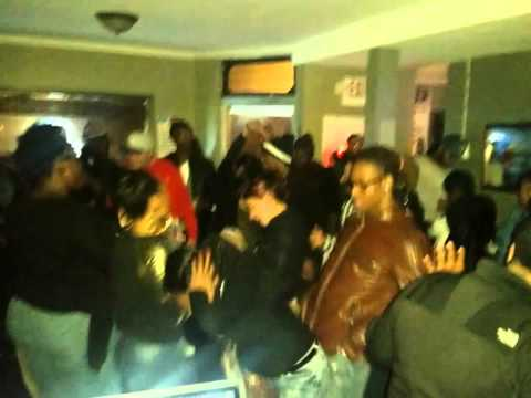 DJ Papi Blaze Live In Newburgh NY