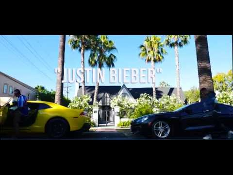 Fresco - Justin Bieber Ft. Drakeo (Official Music Video)