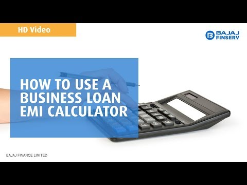 how-to-use-a-business-loan-emi-calculator?-|-bajaj-finserv