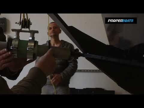 Mukola TV: Проект GS4700 - Вальравен