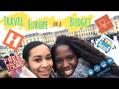 European Travel Guide | Advice + Tips | Ready Set Fro