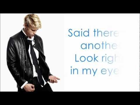Glee Cast- Baby - Full- (Lyrics on Screen)