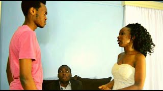 Unfaithful Men in Nairobi.(Form za kuruka story)