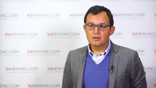 Pracinostat for AML update: follow-up analysis and Phase III trial