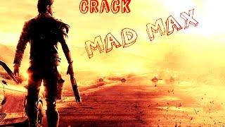 Рабочий Кряк для игры MAD MAX