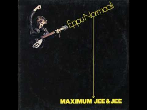 Eppu Normaali - Jee Jee