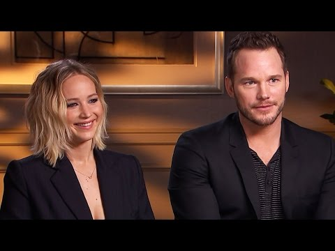 Jennifer Lawrence Freaks Out Over 'Real Housewives' Surprise: 'I'm Gonna Cry!'
