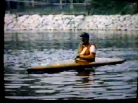 ASCONA-VENEZIA IN CANOA KAYAK 1987 (3 of 7)