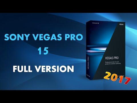КАК УСТАНОВИТЬ АКТИВИРОВАННУЮ ВЕРСИЮ Sony Vegas Pro 15 | Туториал по установке | ADAYSON