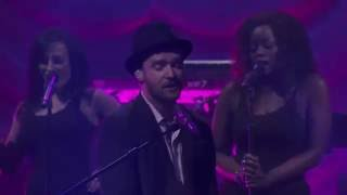 Justin Timberlake - Señorita (iTunes Festival 2013)