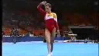 The Tragedies of Gymnastics - Solo Piano (Raúl Diblasio)