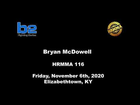 Bryan McDowell HRMMA 116 Interview with Chris Lytle