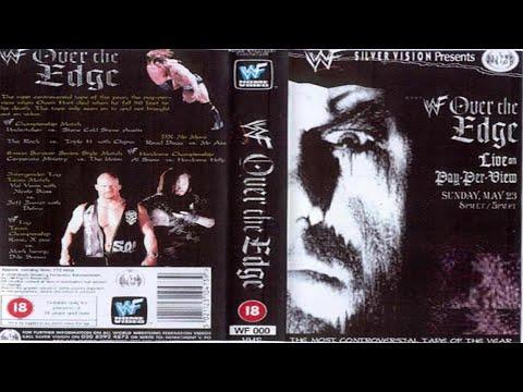 Wwe Over The Edge 99 Wwe 2k19 Full Card Playthrough Youtube